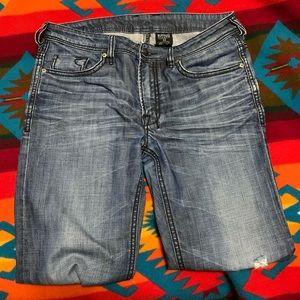 Buffalo jeans men 33x32 straight